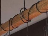 Lampe Suspendue Lineaire Townshend