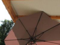 Avis Sur Thalia Parasol Deporte Inclinable