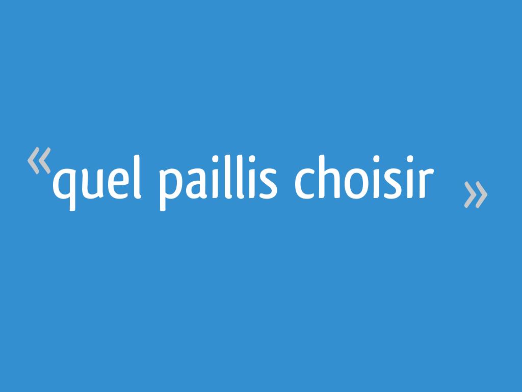 Paillis Noix De Coco quel paillis choisir - 4 messages
