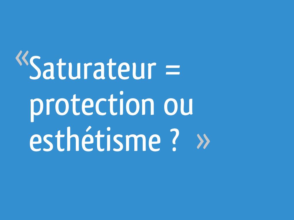 Traitement Terrasse Pin Autoclave saturateur = protection ou esthétisme ? - 6 messages