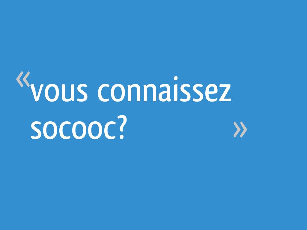 Socoo C Portet Sur Garonne vous connaissez socooc? - 237 messages - page 5