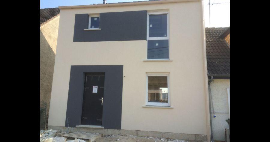 77 petite maison phenix welcome mitry mory seine et marne. Black Bedroom Furniture Sets. Home Design Ideas